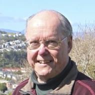 Brian Caughley